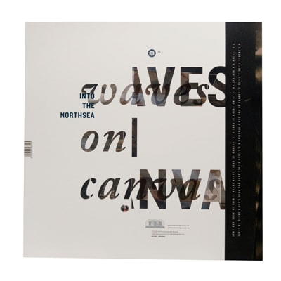 BBR01 - Waves on Canvas - Into The Northsea 5